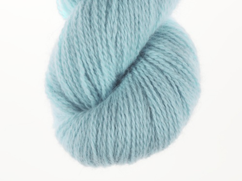 Bohus Stickning garn yarn BS 52 light blue