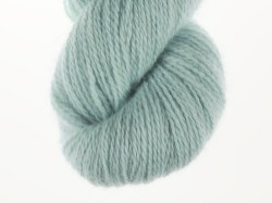Bohus Stickning garn yarn BS 50 - 107 light turquoise-blue