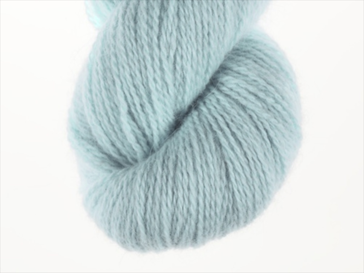 Bohus Stickning garn yarn BS 52 - 106 blue