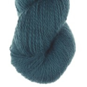 Bohus Stickning garn hyarn BS 111 blue-green