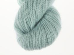 Bohus Stickning garn yarn BS 50 light turquoise-blue