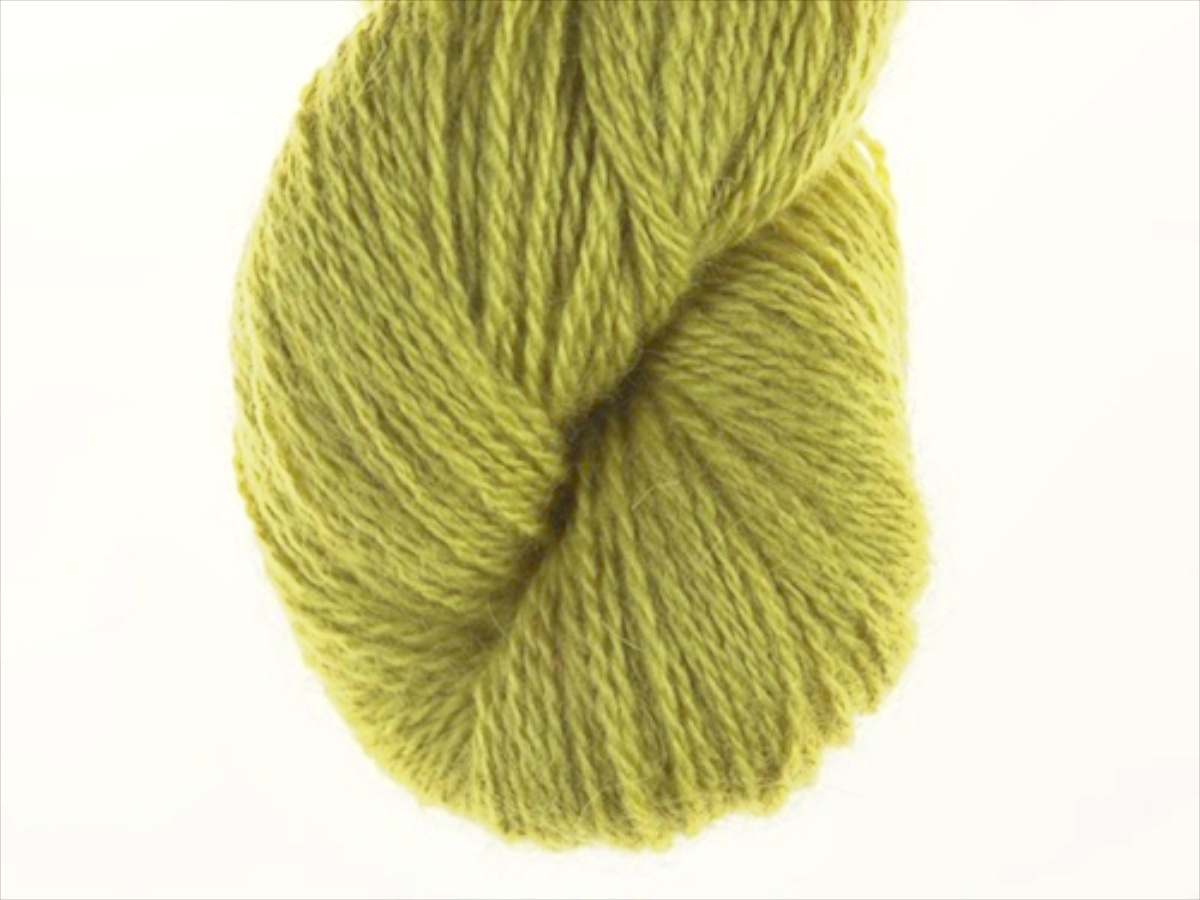Bohus Stickning garn yarn BS 177 light green