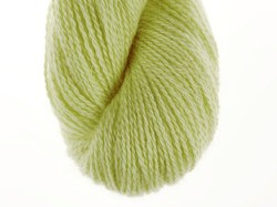 Bohus Stickning garn yarn BS 251 yellow-green