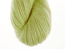 Bohus Stickning garn yarn BS 251 yellow-green