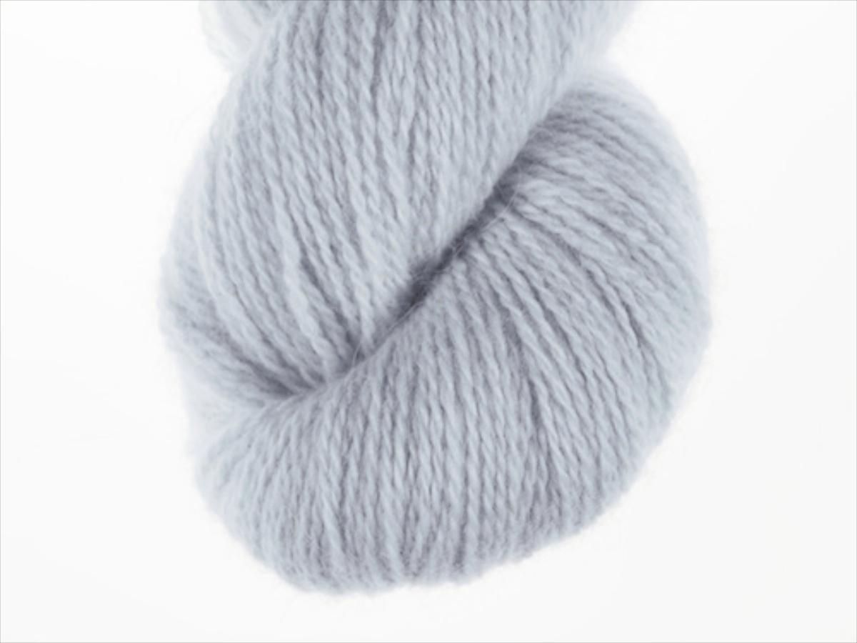 Bohus Stickning garn yarn BS 211 light gray