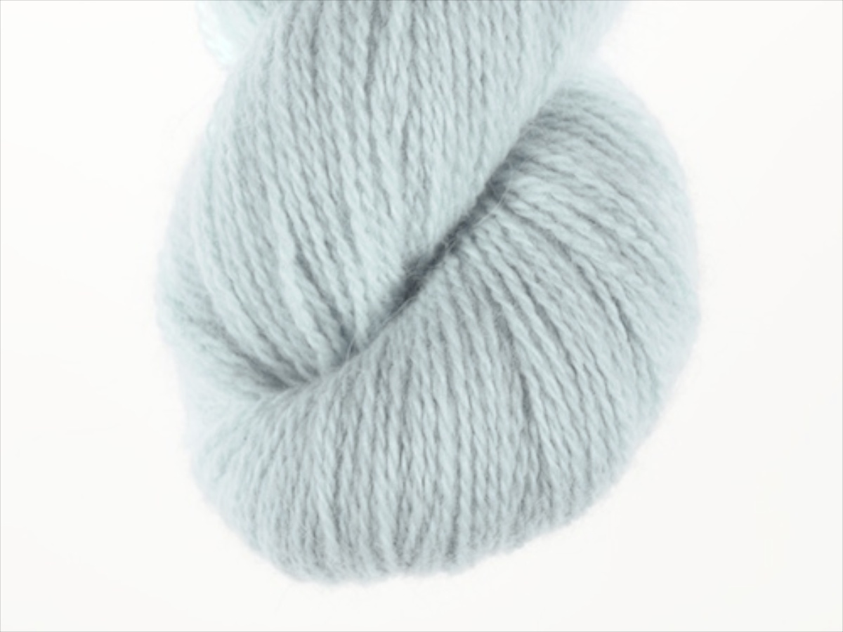 Bohus Stickning garn yarn BS 271 light blue-green