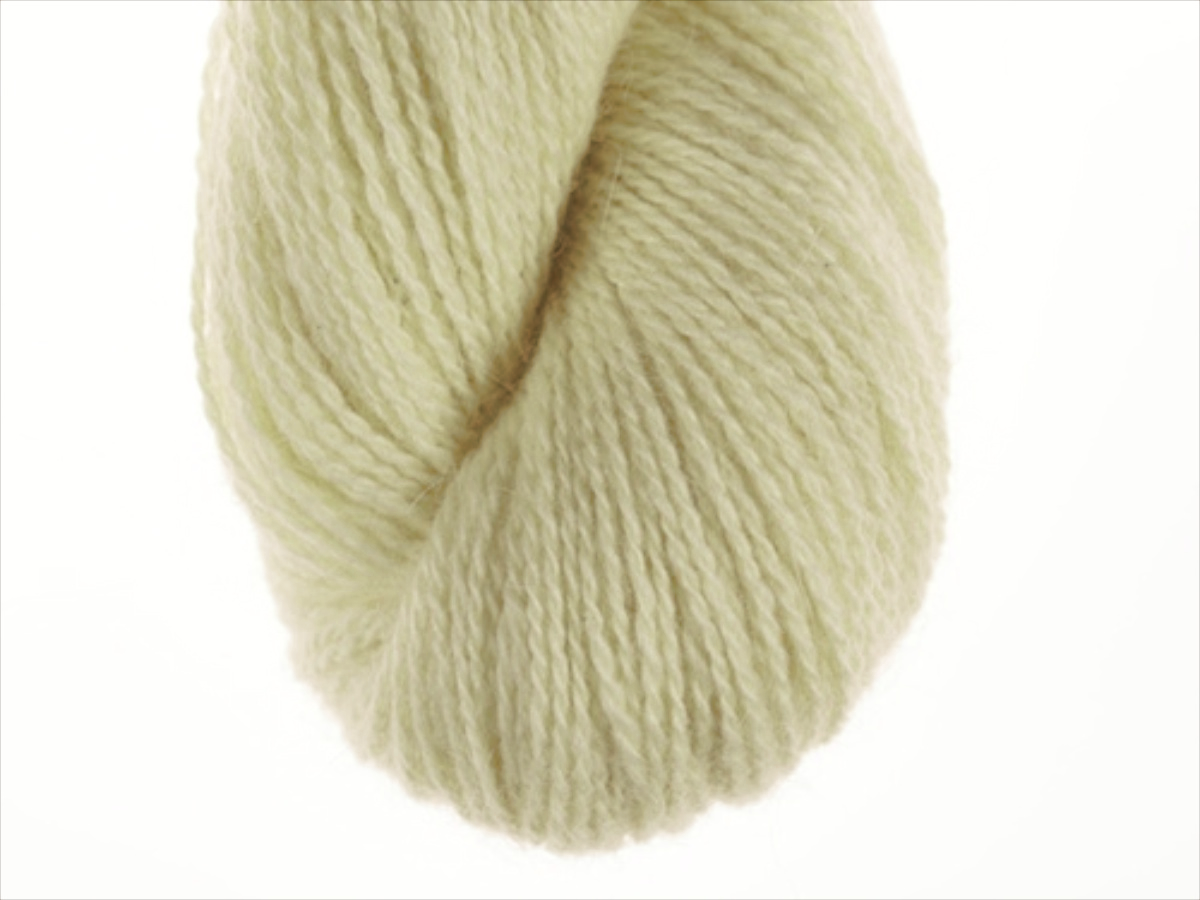 Bohus Stickning garn yarn BS 45 light beige