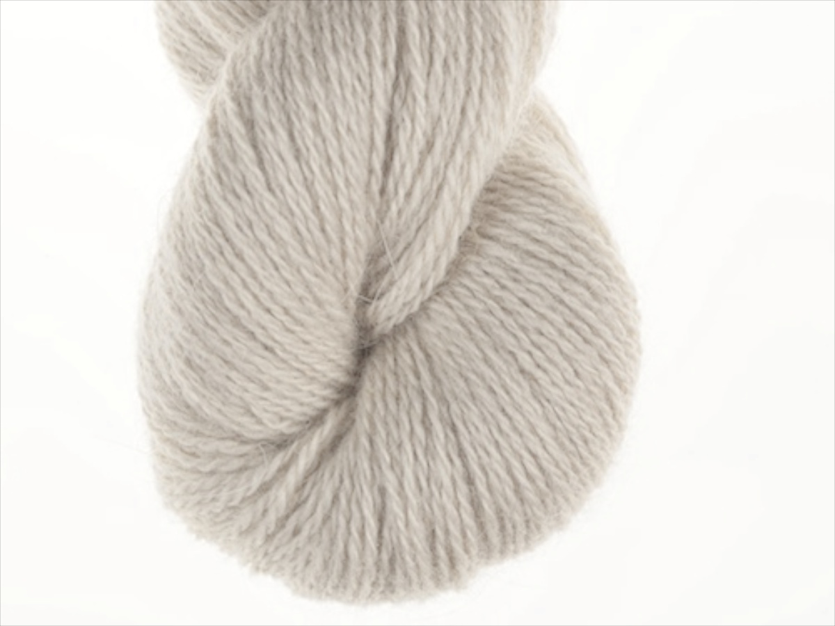 Bohus Stickning garn yarn BS 28 beige