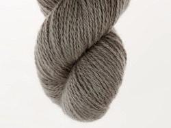 Bohus Stickning garn yarn BS wool 115 gray brown