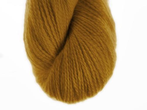 Bohus Stickning garn yarn BS 243 ocher