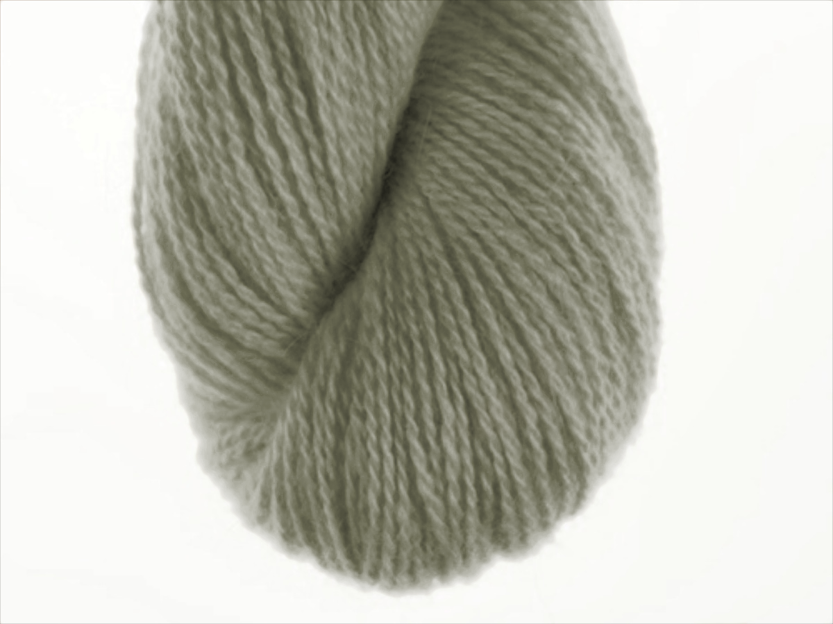 Bohus Stickning garn yarn BS 162B dark gray-green