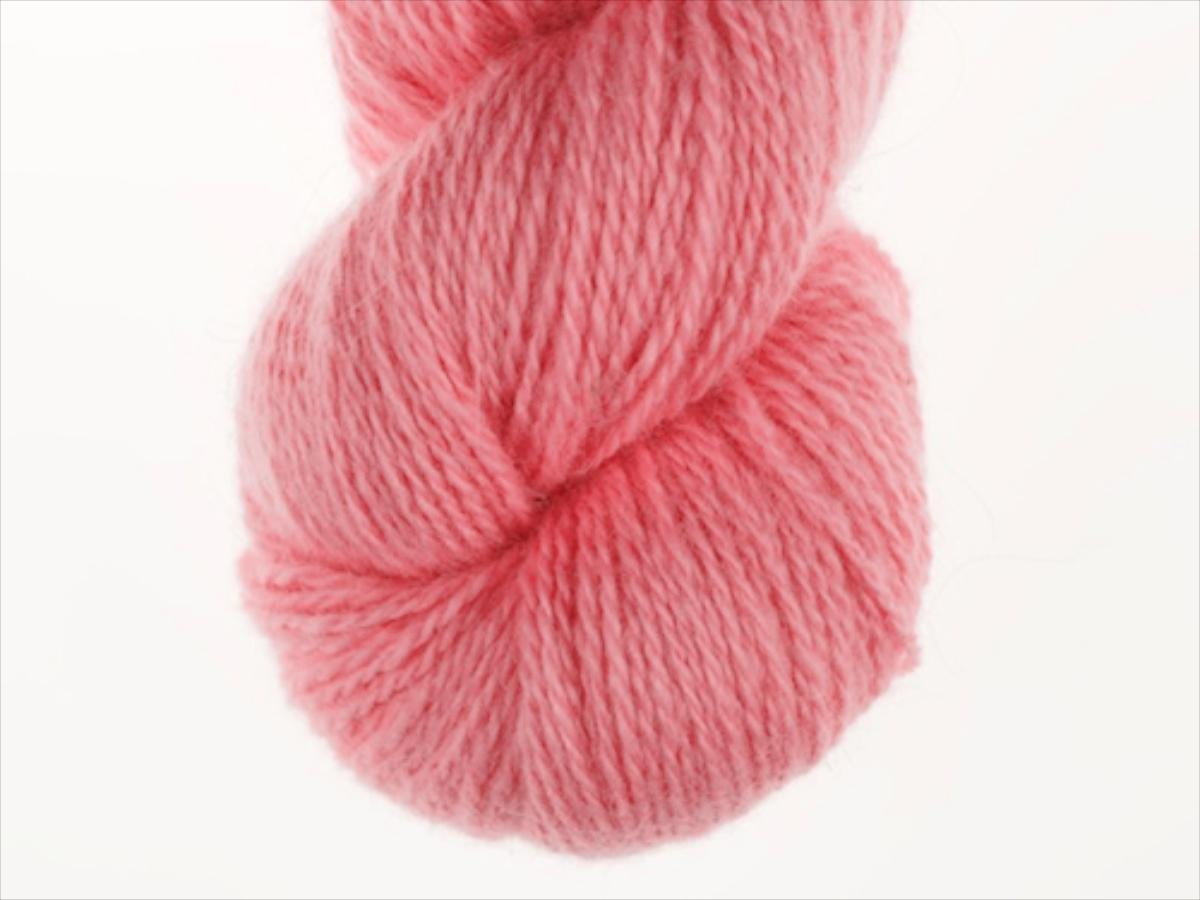 Bohus Stickning garn yarn BS 323 yellow-rose