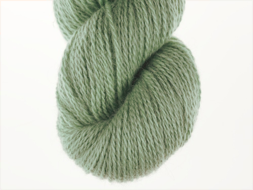 Bohus Stickning garn yarn BS 282 gray-green