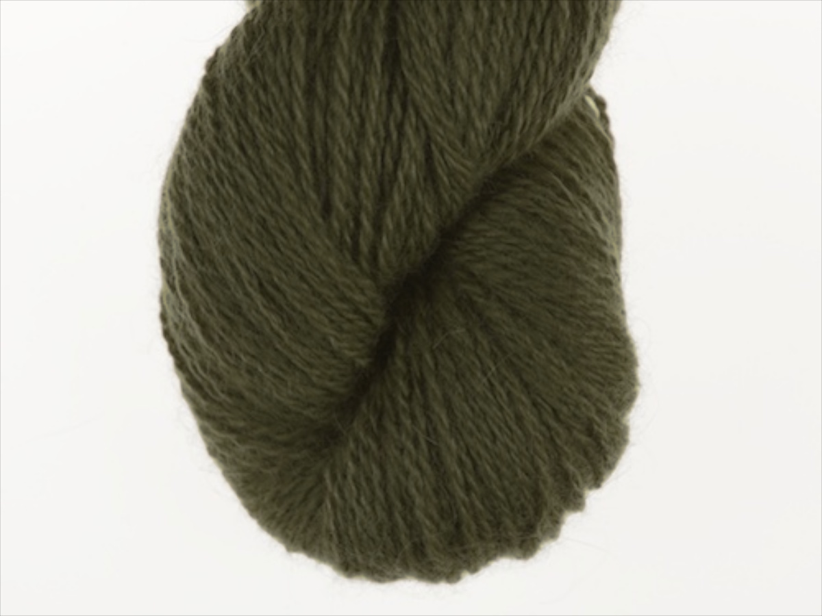 Bohus Stickning garn yarn BS 283 dark green
