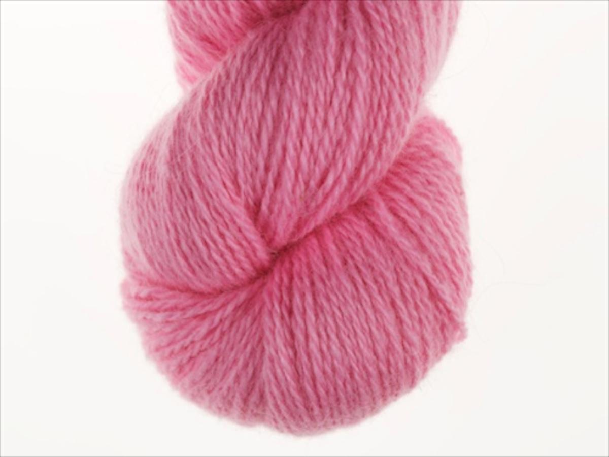 Bohus Stickning garn yarn BS 323 rose