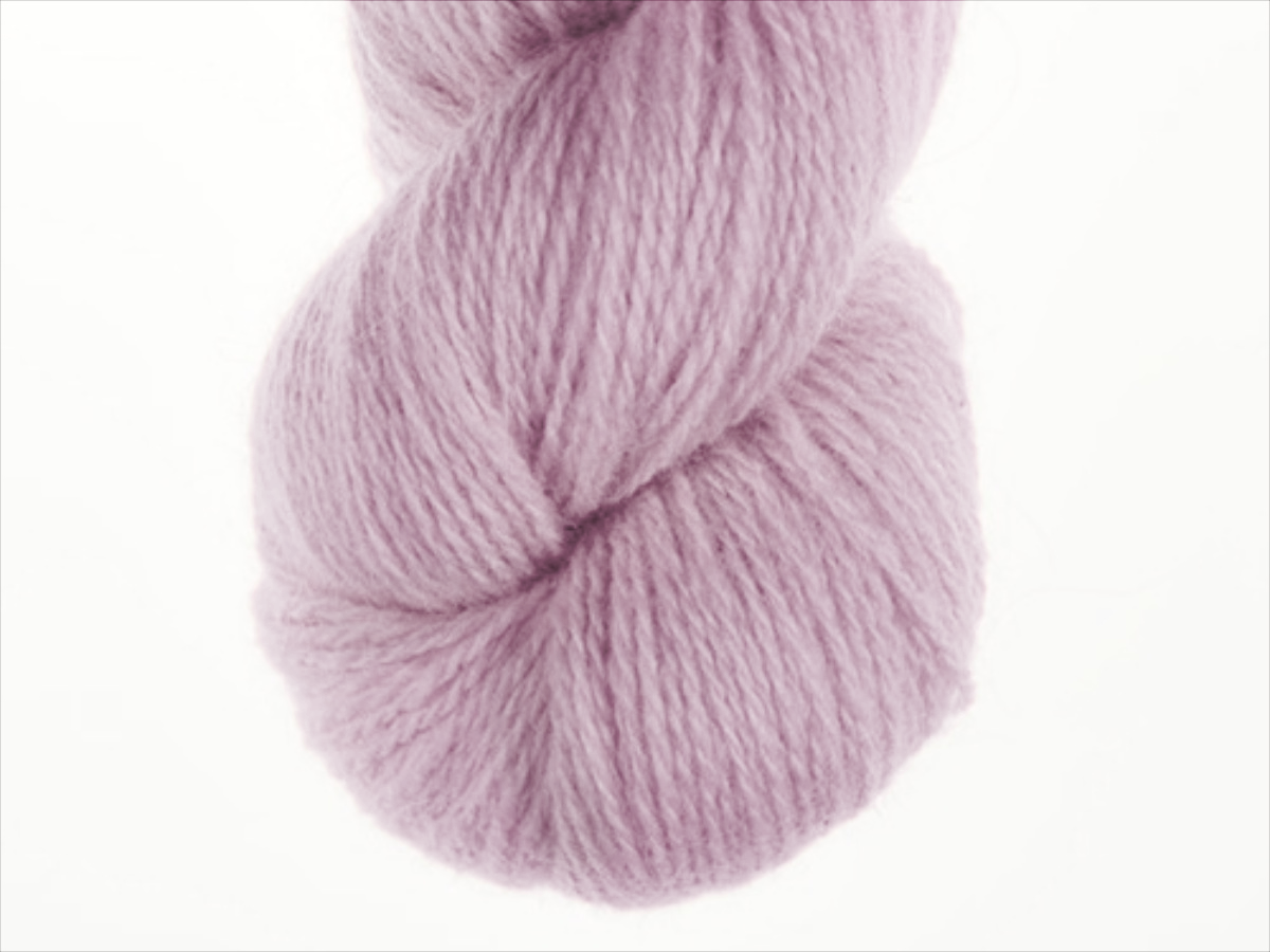 Bohus Stickning garn yarn BS 293 light lilac