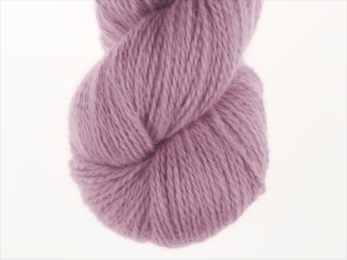 Bohus Stickning garn yarn BS 294 darker lilac