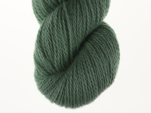 Bohus Stickning garn yarn BS 32 bule-gray-green