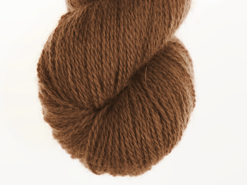 Bohus Stickning garn yarn BS 326 gray-brown