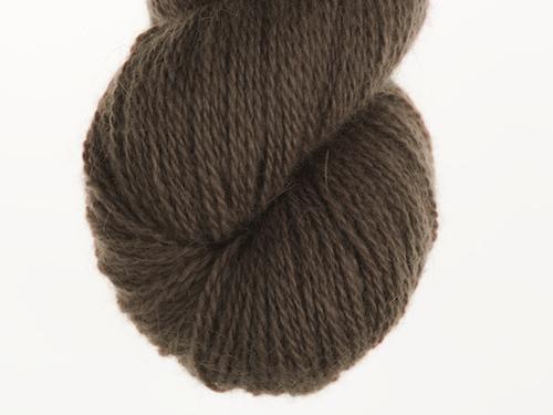 Bohus Stickning garn yarn BS 19 gray brown