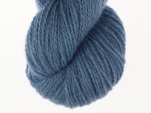 Bohus Stickning garn yarn BS 123 blue