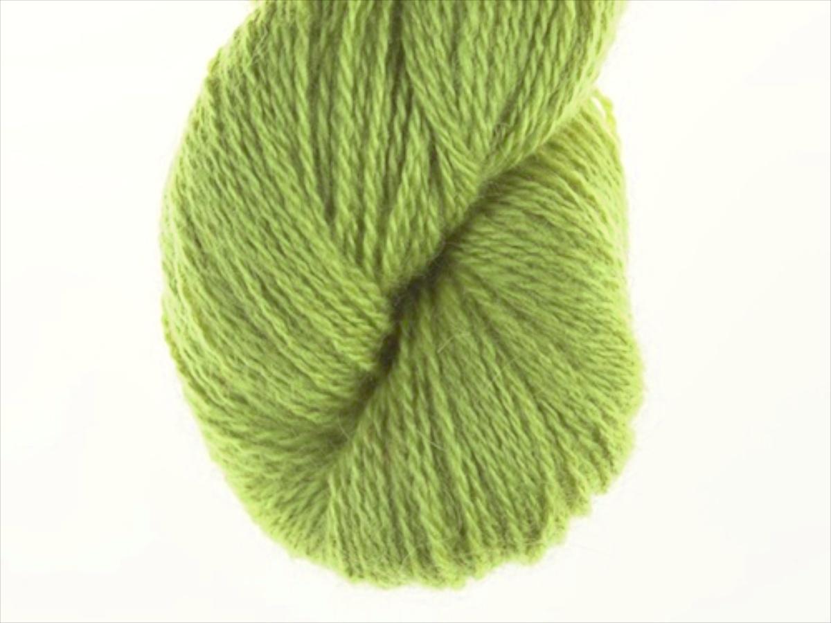 Bohus Stickning garn yarn BS 156 light green