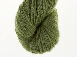 Bohus Stickning garn yarn BS 93 olive green