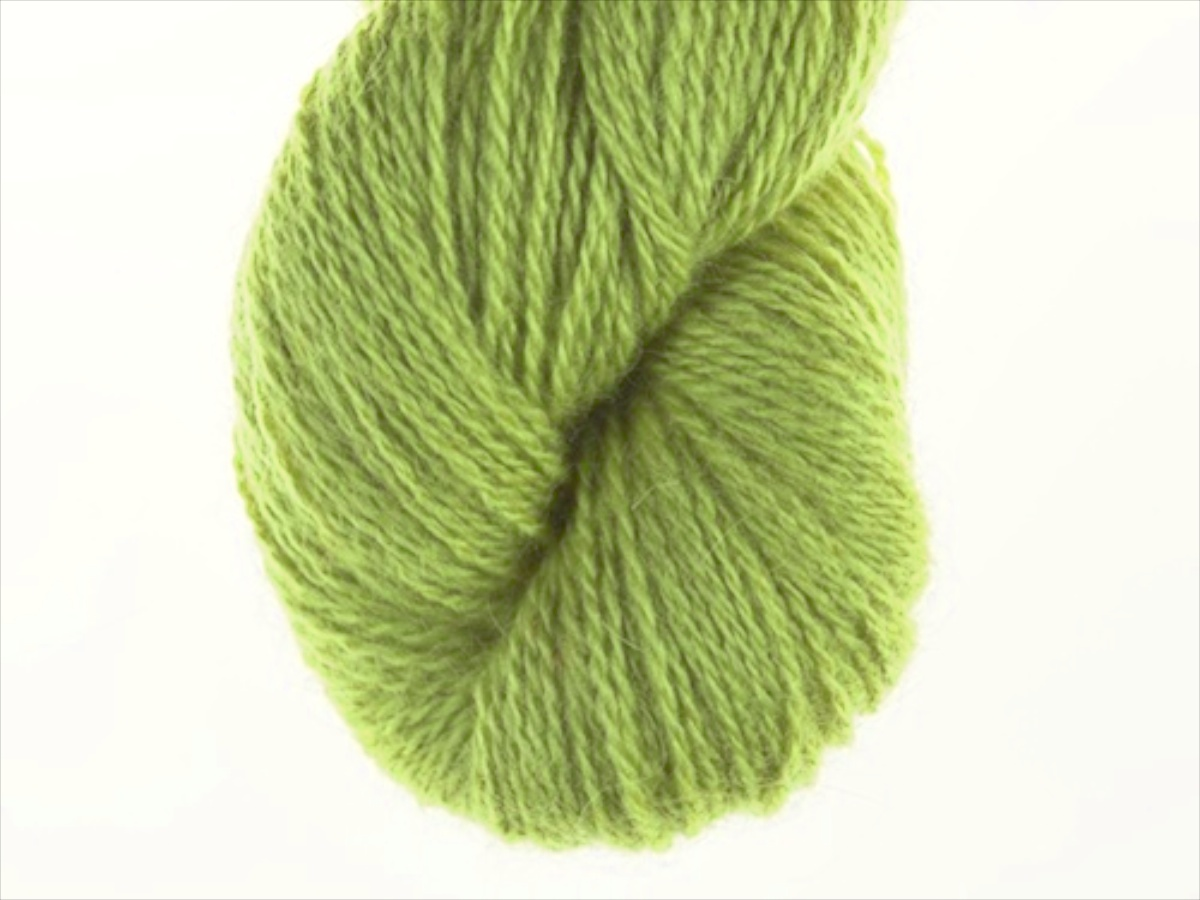 Bohus Stickning garn yarn BS 156 light green