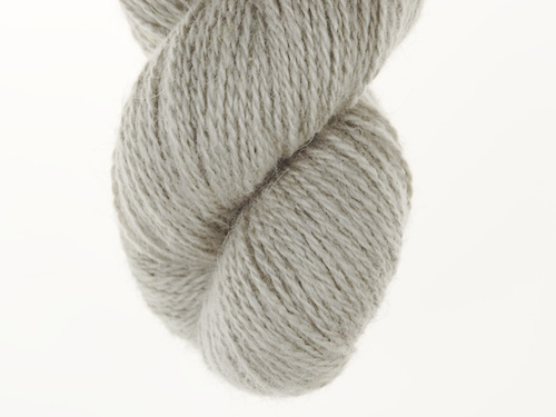 Bohus Stickning garn yarn BS 162 light gray-beige-green