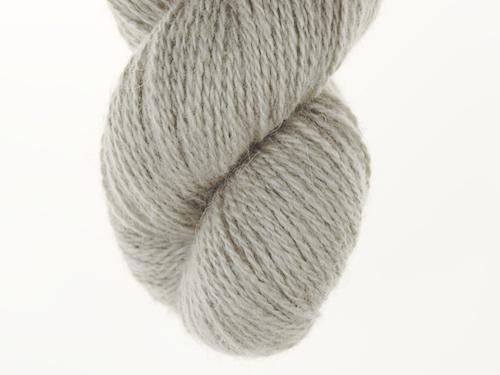 Bohus Stickning garn yarn BS 162 light gray-beige-green