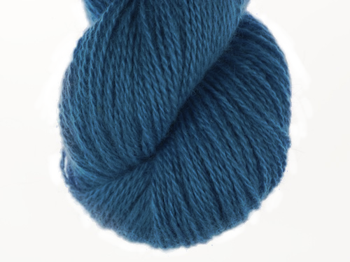 Bohus Stickning garn yarn BS 232 green-blue