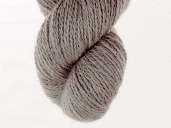 Bohus Stickning garn yarn BS 11 beige wool
