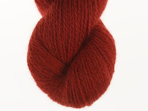 Bohus Stickning garn yarn BS 14 brown-red