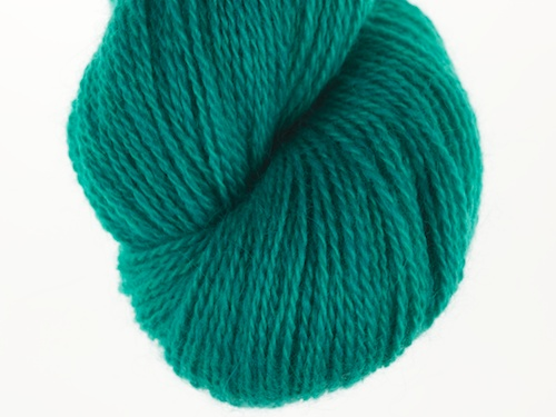 Bohus Stickning garn yarn BS 325 green