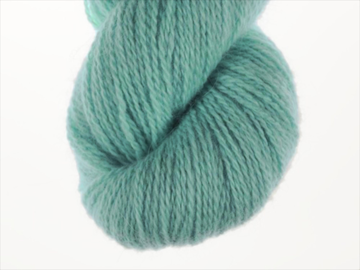 Bohus Stickning garn yarn BS 329 light green