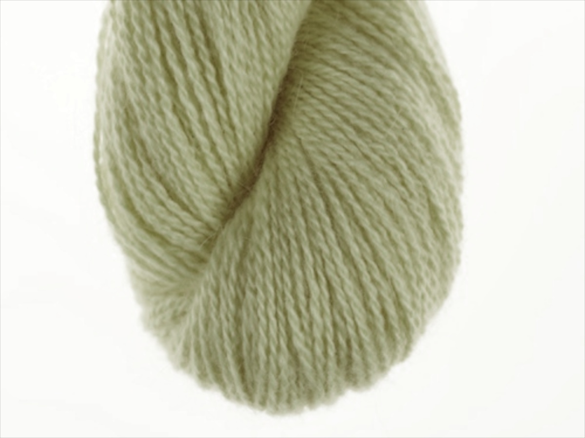 Bohus Stickning garn yarn BS 282 green main color