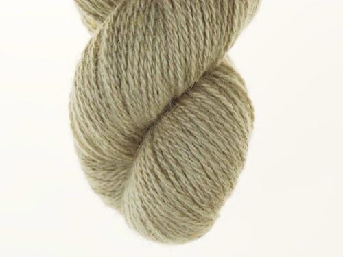 Bohus Stickning garn yarn BS 120 golden beige