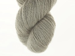 Bohus Stickning garn yarn BS 129 light gray