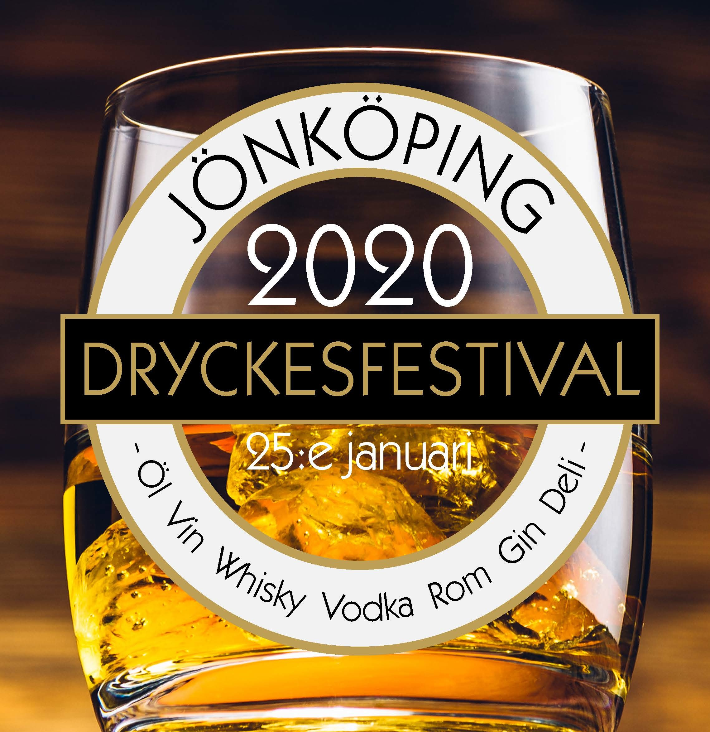 Jönköping Dryckesfestival whisky