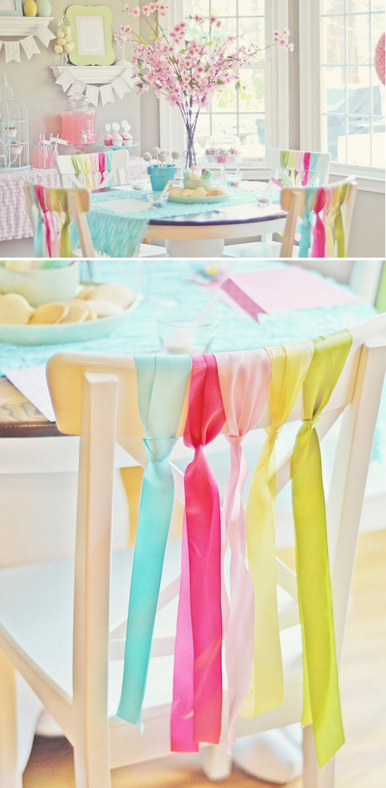 Kara's Party Ideas: Spring Cookie Decorating Party