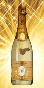Louis Roderer Cristal brut 2006 1595kr #99200