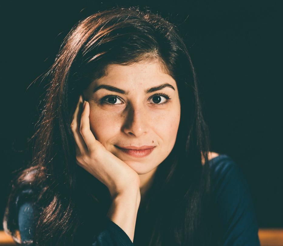 Elmira Arikan