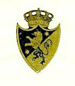 Kungliga Skaraborgs Regementes Vapen under indelta tiden