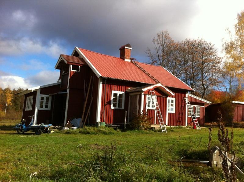 Foto Ulla Karlsson, Uppsala, Altorp och Svarvarebacken, 2013
