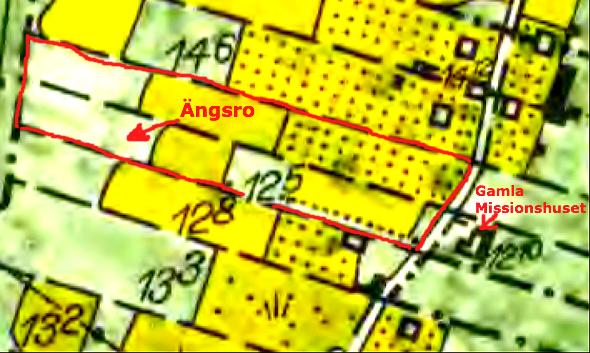 Karta 1960 - Lantmäteriet Historiska Kartor