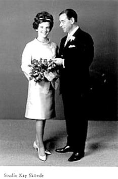 Bild från Marianne Ledhagen gift med Elviras son Sten.