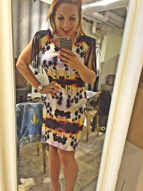 Michela castellari blogg