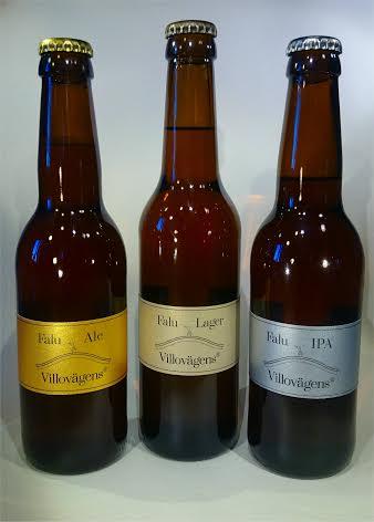 villovägens bryggeri