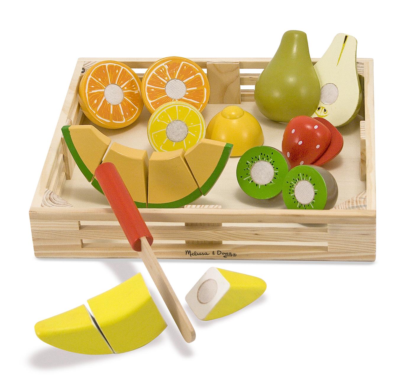 Skära i frukt 02 b