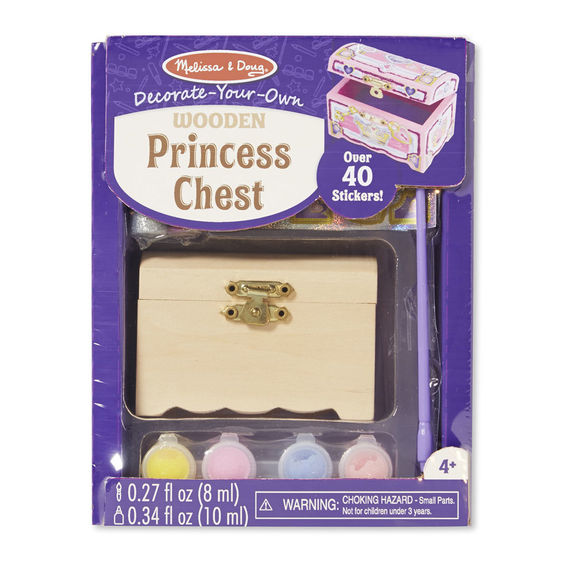 Princess chest 01